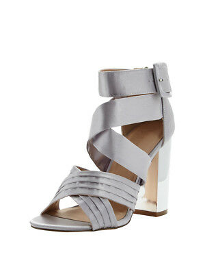 V by Very Cece Soft Wrap Block Heel Sandals