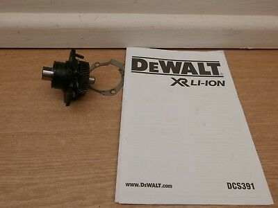 Brand New Dewalt Xr 18V Dcs391 Circular Saw Gear & Spindle Assembly