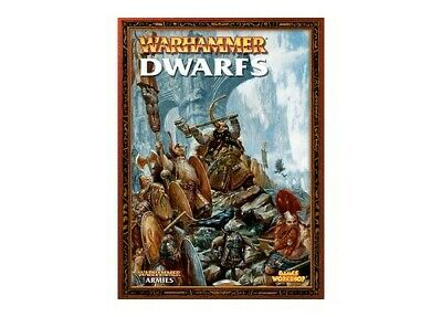 Dwarfs (Warhammer Armies) by Haines, Pete Paperback Book The Cheap Fast Free