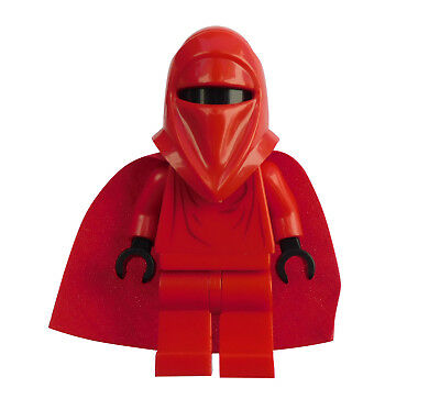 Lego Star Wars Royal Guard Minifigur sw040b Figur Legofigur Neu Episode 4//5//6