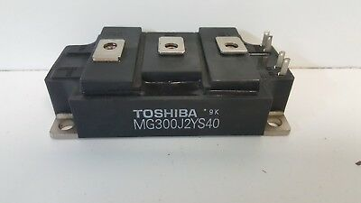 New Old Stock! Toshiba Power Module Mg300J2Ys40