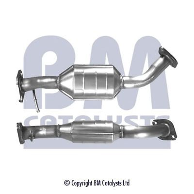 FORD COUGAR 2.5 Exhaust Pipe Centre 2000 LCBA Klarius 1021625 1035553 1105139
