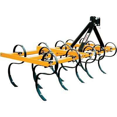 King Kutter Field Cultivator 6-ft #FCV-72-D-YK