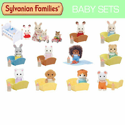 SYLVANIAN Families Baby - Choose your baby