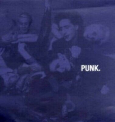 Punk by Sullivan, Chris Paperback Book The Cheap Fast Free Post