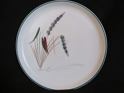 Denby GREENWHEAT - Salad Plate