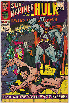 Tales to Astonish   # 90       1967        VG+