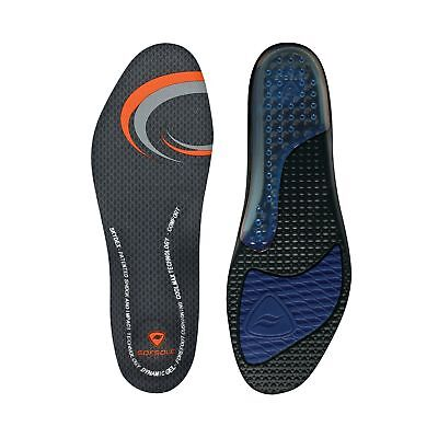 d6db965190 SOF SOLE WOMEN'S Athlete Performance Insole, Size 8 - 11 Max ...