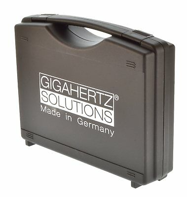 Gigaherz Solution Niederfrequenz-Analyser ME3951A