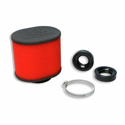 Filtro Aria Malossi Red Filter E15 Ø 60 413258 per carburatore PHBL 20÷26