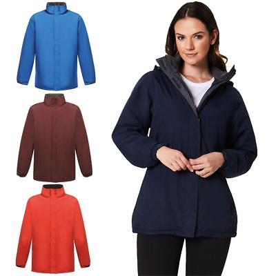 Regatta Womens Aledo Insulated Hydrafort Waterproof Jacket |  TRA378