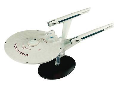 "Star Trek Starships Collection Special #21 ""uss Enterprise Ncc-1701-A"" Eaglemoss"