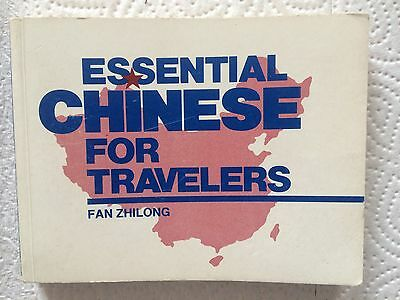 Essential Chinese for Travelers Wörterbuch