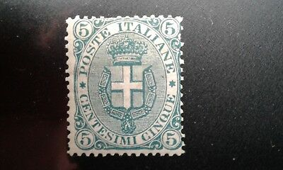 Italy #67 Used