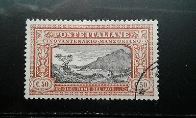 Italy 168 Used