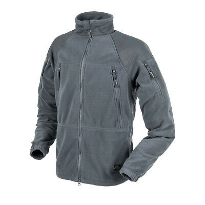 Helikon Tex Stratus Jacket Heavy Fleece Shadow Grey