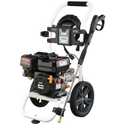 Pulsar 2700 PSI 2.3 GPM Gas Pressure Washer w/ High Performance 180cc OHV Engine