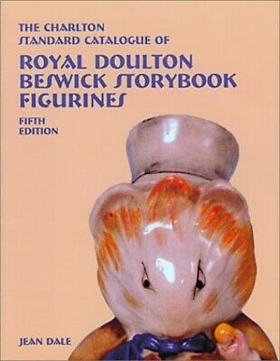 Royal Doulton Beswick Storybook Figurines (5th Edition... by Jean Dale Paperback