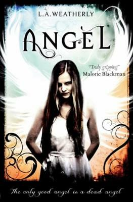 Angel - LA Weatherly - Usborne - Good - Paperback