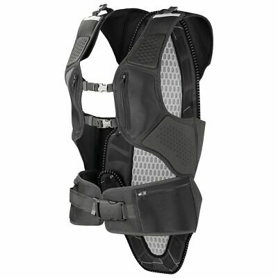 Dainese Gilet Wave S Motorcycle Back Protector - New! Free P&P!