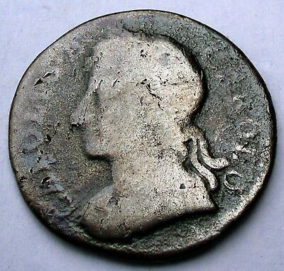 GREAT BRITAIN 1 FARTHING 1684 Charles II O6.1