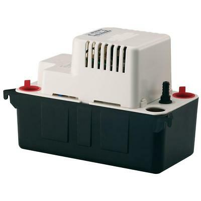 Little Giant VCMA-20UL 115V 80 GPH Vertical Centrifugal Condensate Pump | 554421