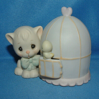 Precious Moments Figurine - pm 524492, Can't Be Without You MIB