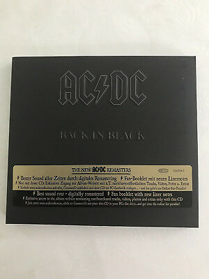 0014 - Ac/dc - Back In Black