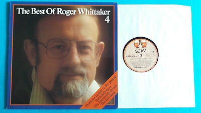 The Best of Roger Whittaker 4, LP Aves, INT 161504, 1978, Germany