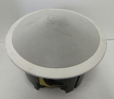 TOA Corporation F-121C Wide Contractor Ceiling Speaker System