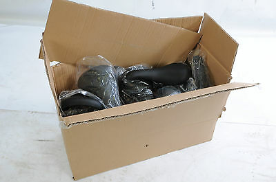 Wholesale Job Lot Of 24 Adult Mountain Bike Saddles,seats To Suit Any Cycle New