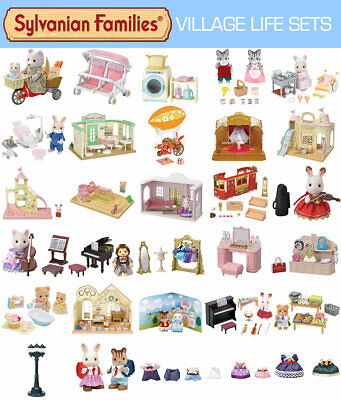 SYLVANIAN Families Village Life - Choose