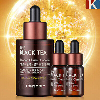 TONYMOLY Bio EX Cell Peptide Essence  Anti-Aging Essence Deep Moisturizing Serum