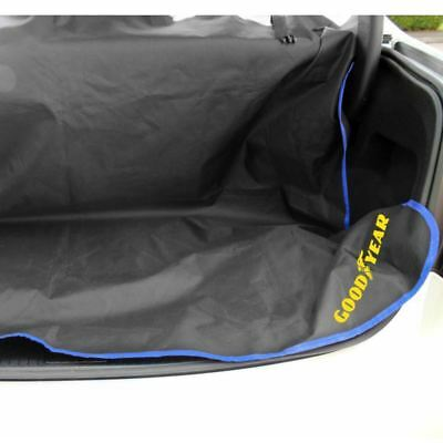 Heavy Duty Universal Car Boot Liner Waterproof Dirt Pet Hair Cover Protector