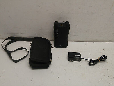 XM1 Cable Probe Signal Level Meter w/ Case & Charger