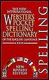 The New International Webster's Pocket Dictionary of the English  ..1888777486