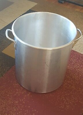 VOLLRATH (4315) 60 qt STOCK POT MADE IN THE USA---  COMMERCIAL Grade