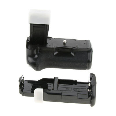 BG-E8 Replacement Battery Grip for Canon EOS 550D 650D 700D T2i T3i T4i T5i