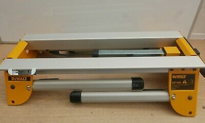 Brand New Dewalt Mainframe Legs & Locking Levers For De7400 Rolling Stand