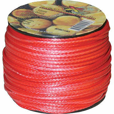 Forester Premium Throw Line - 180ft. Spool, Model# PRO180