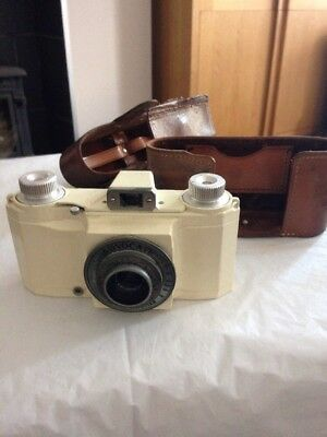 Vintage Advocate Ilford Limited Camera