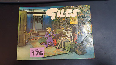 Giles book prints from 1971/72 26th Series (176)