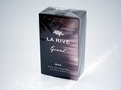 La Rive Giant Man Eau de Toilette Natural Spray 90ml larive-parfums