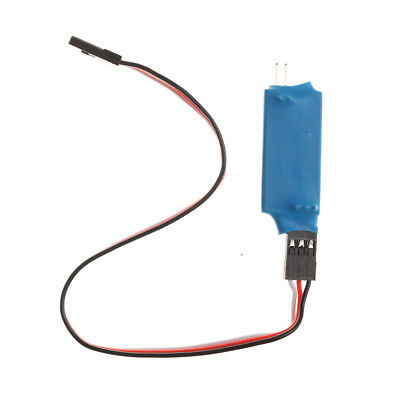 RC Receiver Single-Channel Controlled Switch Car Lights Remote For RC Model C LL