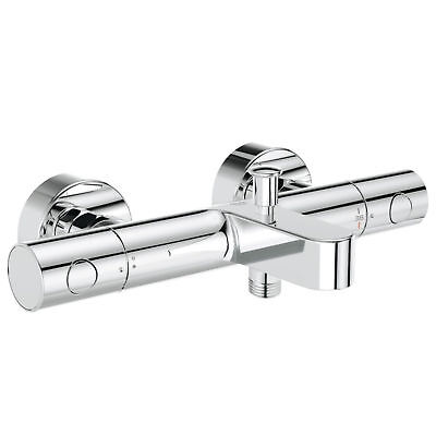Grohe Grohtherm 1000 Cosmopolitan Thermostat Wannenbatterie  chrom 34215002