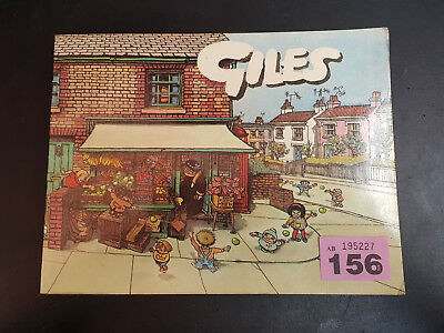Giles book prints from 1973/74 28th Series (156)