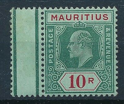 [58403] Mauritius 1909-10 Very good MNH Very Fine stamp ++$160