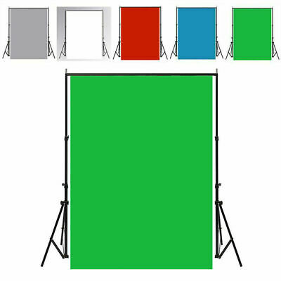 3x5/5x7FT Vinyl Photography Backdrops Photo Studio Props Background Solid Color