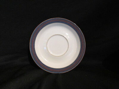 Denby STORM PLUM - Breakfast Saucer Only