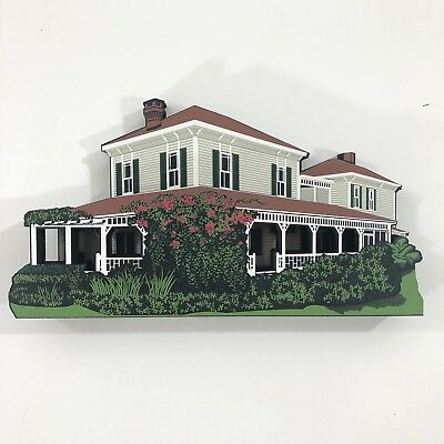 Shelia's Collectibles Thomas A. Edison Winter Home Fort Myers Florida FL113